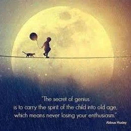 Our Most Essential Human Needs—Childhood to Adulthood